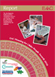 2010 Awards report cover