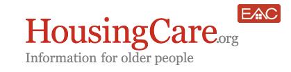 HousingCare.Org logo
