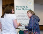 Local housing and care options advice session