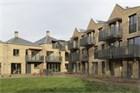 Older Women's Co-Housing Project, High BArnet
