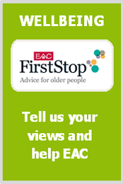 Help EAC improve the services that we offer by completing our short survey