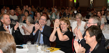 EAC Housing for Older People Awards 2014