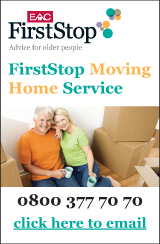 A caring and independent service to enable older people to move home