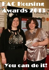 Read more about the EAC National Housing for Older People Awards 2013